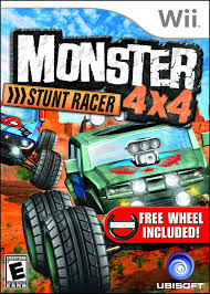 Monster 4x4 Stunt Racer Hands-on - IGN Dolphin Takes Wii Games To The Next Level Excite Truck In 1440p Truck Wii 2006 Promotional Art Mobygames Nearly New Nintendo Racing Video Game Chp Cho My Nakata Shop Jeep Thrills Amazoncouk Pc Good Gameflip Photo 10 Of 29 Wiis Npdp Equivalent Hdd Loaded Assembler Home Obscure Cars 2 Usa Rom Loveromscom Wallpapers Hq Pictures 4k