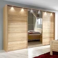 schlafzimmer in eiche navumel mit doppelbett 180x200 4 teilig