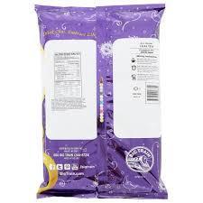 Nonfat Pumpkin Spice Latte Calories by Big Train Pumpkin Pie Chai Tea Latte Mix 3 5 Lb