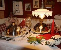 omas küche binz typisch oma s küche quartier restaurant