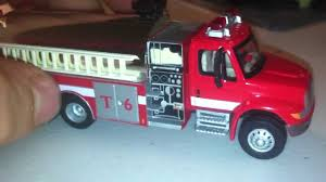 100 Boley Fire Trucks 187th HO Scale International Tanker YouTube