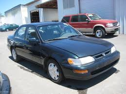 1996 toyota corolla dx parts 1996 toyota corolla dx parts how to