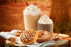 Mcdonalds Pumpkin Spice Latte Ingredients by 6 Mcdonald U0027s Mccafé Pumpkin Spice Latte With Whole Milk From The