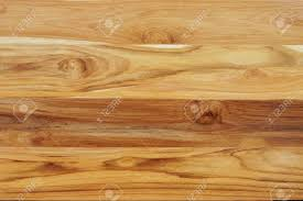 Teak Wood Texture With Natural Pattern For Design And