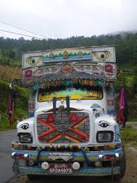 Decorated Van | Bhutan 2006 2012 | Pictures | Bhutan In Global-Geography The Schmuck Truck Theschmtruck Twitter Bistro Tour Local Food Trucks Directory Gourmet Catering Kitchenwaterloo Movatis Big Parking Lot Party Charity Rally Electric Vehicle Test Drive Day David Ten Of Best Pickups You Can Buy For Less Than 100 On Ebay Customer Etiquette 101 Fn Dish Behindthescenes Event Schedule Universal February 2015 Bexley Pizza Plus Columbus Oh With Towable Freezer By All A Cart