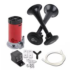 Cheap Air Horn Loud, Find Air Horn Loud Deals On Line At Alibaba.com 12v 125db Car Motorcycle Truck Horn Compact Electric Pump Air Loud Trux Accsories 3bell Train Model Thorn1 Auto Speaker Alarm 150db Tone Vehicle Boat Motor Lumiparty 178db Super Dual Trumpet Compressor Horns Sound Effect Youtube Flexzon 12v24v 139db Van Bus Vintage Jubilee Bull 90 Rat Rod Hot 12vt Fog Horn Makes 8milelake 150db Single For Wolo Electric Horns For Cars Trucks Boats Rvs And Motorcycles The Best 2018 Loudest Electrical