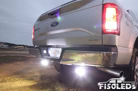 2015 - 2018 SPARTAN SERIES CREE LED REVERSE BAR - F150LEDs.com Automotive Household Truck Trailer Rv Lighting Led Light Bulbs Masculine Backup Lights For Trucks Led Backup Problem With Back Up Led Strobe Kit 2017 Ford F250 And Lights Youtube 2016 Silverado Auxiliary Trucklitesignalstat 24 Diode Clear Rectangular Backup Frontier Gear Diamond Series Full Width Black Rear Hd Eyourlife 20 Tail Bar Dc12v Red Amber White 2012 Lariat 4wd Transndence Amazoncom Krator Hitch Brake Reverse Signal For M998 Hmmwv Marks Tech Journal Looking Suggestion On Enthusiasts