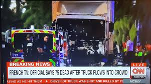 75 Dead In France Attack After Truck Driver Shoots Into Crowd And ... Prime News Inc Truck Driving School Job Indias First Lady Truck Driver Yogita Raghuvanshi Youtube Industry For Drivers Mntdl Video Ctortrailer Crashes Into Stopped Semi And Chp Unit Tow Hit Killed Random Real Detroit Weekly Ntts Driving School Commercial Driver Dcribes Being Shot At By Irate 7th Most Read Story In Native Online 2016 Concrete Do You Drive A United States
