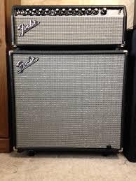 Fender Bassman Cabinet 1x15 by 1x15 Cab Shootout Page 3 Talkbass Com