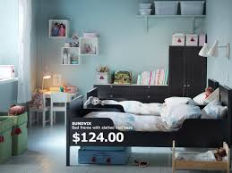 ikea rooms catalog shows vibrant and ergonomic design ideas