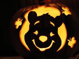 Vomiting Pumpkin Stencils Free by Disney Themed Jack O Lanterns To Get You In The Halloween Spirit 15