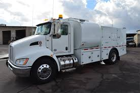 100 Lube Truck For Sale 2019 KENWORTH T370 Fuel