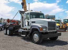 Used Dump Trucks & More For Sale At E.R. Truck & Equipment