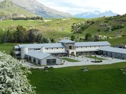 Venue Mt Soho Near Arrowtown South Island New Zealand