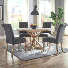 Contemporary Western Dining Chair Rustic Chairs