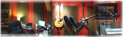 LMI Studio Was Created And Formed By Nationally Known Guitarist Scott LaFlamme After Years Of Offering Music Lessons To Students All Ages