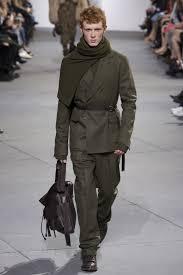 Calvin Klein FW17 New York Michael Kors