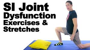 SI Joint Dysfunction Exercises & Stretches - Ask Doctor Jo Aylio Coccyx Orthopedic Comfort Foam Seat Cushion For Lower Back Tailbone And Sciatica Pain Relief Gray Pin On Pain Si Joint Sroiliac Joint Dysfunction Causes Instability Reinecke Chiropractic Chiropractor In Sioux The Complete Office Workers Guide To Ergonomic Fniture Best Chairs 2019 Buyers Ultimate Reviews Si Belt Hip Brace Slim Comfortable