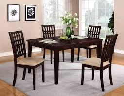 2 Seater Dining Set 8 Seat Room Table Unique For