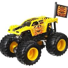 Jual Mainan Anak HOT WHEELS MONSTER JAM - 21572 Di Lapak Berika ... Hot Wheels Monster Jam Batman Vehicle Walmartcom Trucks Live Stay In Mcallen Tour Favourites 4 Pack Assorted Big W Test Subject Diecast With Wheel Wheelsreg Jamreg Favoritesreg Target Australia Mighty Minis Blind Styles May Vary Truck 2 Amazoncom Giant Grave Digger Mattel To Come Bloomington Next Year Iron Outlaw Monster Truck Jam Hot Wheels Ford Expedition Checker New Model 2013 Team Firestorm Youtube Julians Blog