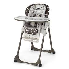 Chicco Polly High Chair - Elm - Chicco - Toys