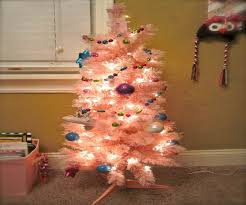 4ft Pink Pre Lit Christmas Tree by Pink Christmas Tree Best Images Collections Hd For Gadget