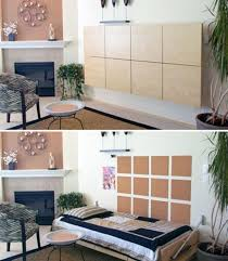 10 murphy beds that maximize small spaces brit co