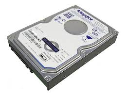 Here Is Another Storage Device That A Type Of Hard Drive