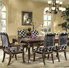 Mayfair Dining Table - Vaughan Bassett - Furniture Store Chair Source Exclusive Chairs Stools And Tables In Toronto Hometown Refurnishing Ding Room Cianmade Fniture At Stoney Creek Fniture Bermex Modern Rustic Refined Table 10257 China Living By Bassett Haydon Greek Key Gilt Glass Traditional Whitesburg Round 4 Side D58302415b Elegant Eating Room Design Concepts To Excite Your Attendees Find More Vaughn Set For Sale Up To 90 Off The Best Wood Your Plain Simple Of 6 Transitional Mid Heather Finish Weatherford Collection Kincaid