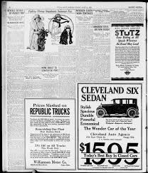 The Sunday Tulsa Daily World (Tulsa, Okla.), Vol. 16, No. 267, Ed. 1 ... Pair Of 1949 Chevrolet And Gmc Truck Sales Brochures Cityflex 204 Premium Harbers Trucks Uw Volvo En Renault Bedrijfswagendealer New Improved Suzuki Carry Da63t Mini Overview And Changes Slp 207 Hvidtved Larsen North American Trailer Tractor Trailers Parts Service Marcotte Commercial Center Dealership Lucky S Google Flexline 206 Orthaus 685 Effer Cranes