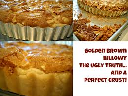 You Can See The Layers Crispy Butter Crust Sweet Fig Jam Creamy Frangelico Scented Center And Crunchy Hazelnuts Will LOVE This Tart
