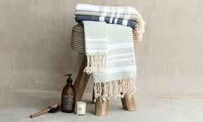 htons badezimmer handtuch set