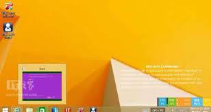bureau windows 8 windows 8 1 update le consumérisme du bureau de windows 9
