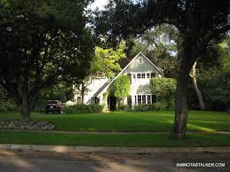 Christmas Tree Lane South Pasadena by Television Iamnotastalker U0027s Weblog Page 4