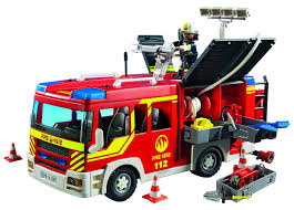 Playmobil Fire Engine With Lights And Sound 5363 7437142946904 | EBay Playmobil Take Along Fire Station Toysrus Child Toy 5337 City Action Airport Engine With Lights Trucks For Children Kids With Tomica Voov Ladder Unit And Sound 5362 Playmobil Canada Rescue Playset Walmart Amazoncom Toys Games Ambulance Fire Truck Editorial Stock Photo Image Of Department Truck Best 2018 Pmb5363 Ebay Peters Kensington