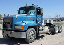 100 Semi Truck Transmission 1999 Mack CH613 Semi Truck Item J2252 SOLD April 30 Con