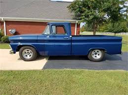 100 C10 Truck For Sale 1960 Chevrolet For ClassicCarscom CC1152511