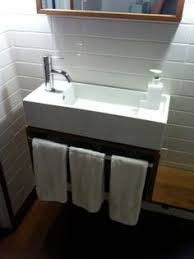bathroom renovation update how to install an ikea hemnes sink