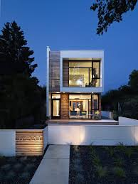 Modern House Fronts by Modern House Design Exterior Adhome