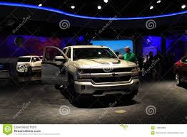Future Chevy Truck On Display Editorial Photography - Image Of ... Allnew 2019 Silverado Pickup Truck Chevrolet Ram 1500 Review A 21st Century Truckwith The Chevy Colorado Xtreme Is More Than You Can Handle Bestride Pin By Chad Naylor On Dream Garage Pinterest Cars Future Trucks 25 Trucks And Suvs Worth Waiting For The Of No Easy Answers 4cyl Full Size 2015 Scorecard Trend Toughnology Concept Shows Silverados Builtin Strength Spied Top Speed