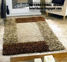 Modern Turkish Fur Carpet Rug Model 2013