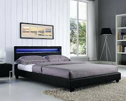 Waterbed Headboards King Size by Twin Size Waterbed Frame Brown Comforter And White Pillowcase On
