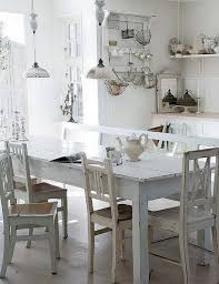 Shabby Chic Dining Room Wall Decor by 85 Cool Shabby Chic Decorating Ideas Shelterness