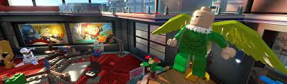 That Sinking Feeling Lego Marvel Stan Lee by Lego Marvel Super Heroes Game Giant Bomb