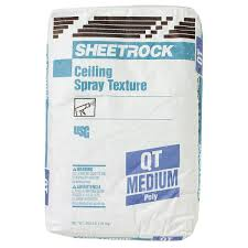 Homax Ceiling Texture Scraper by Sheetrock Qt Aggregate Ceiling Spray Texture 540795 Do It Best