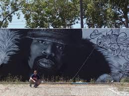 panoramio photo of mac dre rip mural