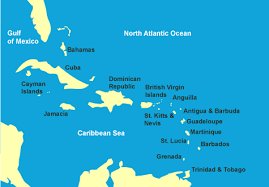 Holiday Guides For Caribbean