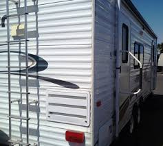 2005 Prowler Travel Trailer Floor Plans by 2004 Fleetwood Prowler 25rks Travel Trailer French Camp Ca French