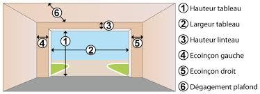 porte sectionnelle sur mesure hauteur porte de garage standard obasinc