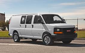 Article | 2011 GMC Savana 3500 Cargo Van First Test | Overstock.com Cars Automotive Fleet Ent Afetruck Twitter Gmc Savanag3500 For Sale Tuscaloosa Alabama Price 13750 Year 2011 3500 14ft Cutaway Van Cooley Auto For Sale 2005 Savana Box Trucks Mini Storage Messenger Commercial And Vans Key Truck Sales Delaware Ohio Savana Enclosed Utility Russells 1996 Vandura Information Photos Zombiedrive Inventory P2 2013 Reviews Rating Motor Trend Cargo Box Truck 1408 Owners Used Truckmounts The Butler Cporation